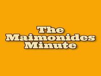 Maimonides Minute - Hilchot Tefilah 7:17-18 (Summary of Daily Prayer)