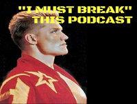 IMBTP Episode 12 -- Interview with actor, James Chalke
