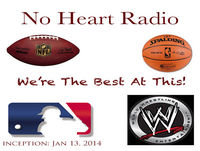 No Heart Presents: The Championship Sunday Preview Show