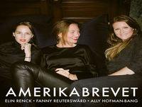 6. Designern Kristin Dedorson skapar morgondagens mode i New York