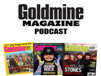 Procol Harum's Gary Brooker is the guest on the Goldmine Magazine Podcast, Episode 21