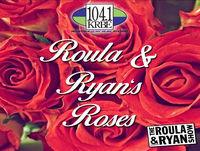 Roula & Ryan's Roses - 11/22/17
