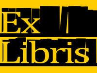 Ex Libris #21 Libertinagens
