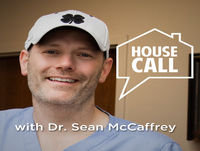 32: The Benefits of the Cold 2/25/2017 with Dr Sean McCaffrey