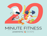 Can You Actually Detox? - 20 Minute Fitness #020
