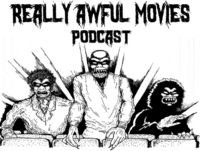 Really Awful Movies: Ep 213 – Hell Night