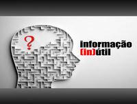 Informação Inútil - Edição de 23 de Novembro 2017 - O Bigode