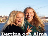 #50 Best of Bettina och Alma Del 2