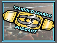 "Married Marks Podcast Episode 15 ""WWE vs Bullet Club"""