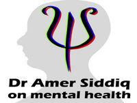 Generalised Anxiety Disorder (GAD)