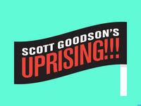 Uprising!!!: The Podcast. Episode 45 Robin Koval