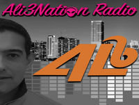 53 - Ali3Nation Radio