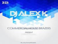 David Guetta & Glowinthedark ft. Steve Aoki & Marnik - Ain't A Party (Dj Alex K Mash-Up) [2016] House Brazers