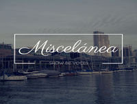 Miscelánea Ep.11 - New Yee, New Season, Song Tag challenge