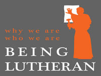 Being Lutheran Podcast Episode #31 – The Sixth Commandment
