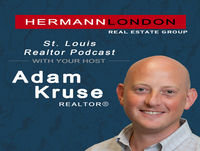 Ep. 37 St. Louis Realtor Podcast with Adam Kruse-A Frustratingly Hot Market