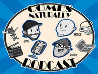 Comes Naturally Podcast Presents: The Awesome with C.O.D.Y. - Horror Comedy