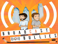 Broadcast Bullies - Episode 100