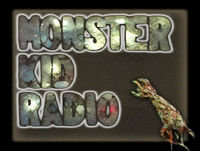 Monster Kid Radio #362 - You'll Find Out with Jeremy LaMastus