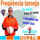 Ràdioescola (27-01-2013)