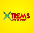 Xtrems amb RED PÈRILL (18-03-16)
