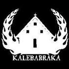 """Podcast de """"Kale barraka"""" en Ràdio Godella."""