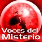 Voces del Misterio: Templarios y sus misterios, con José Manuel Morales Gajete