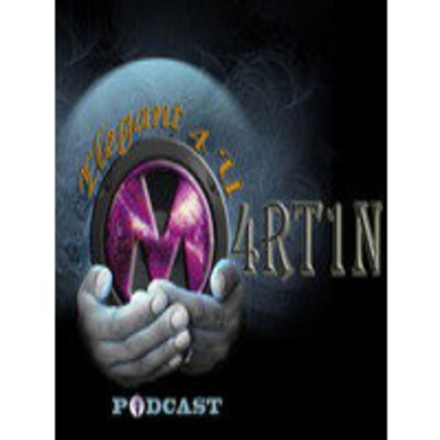 <![CDATA[Elegant 4 U Podcast 2]]>
