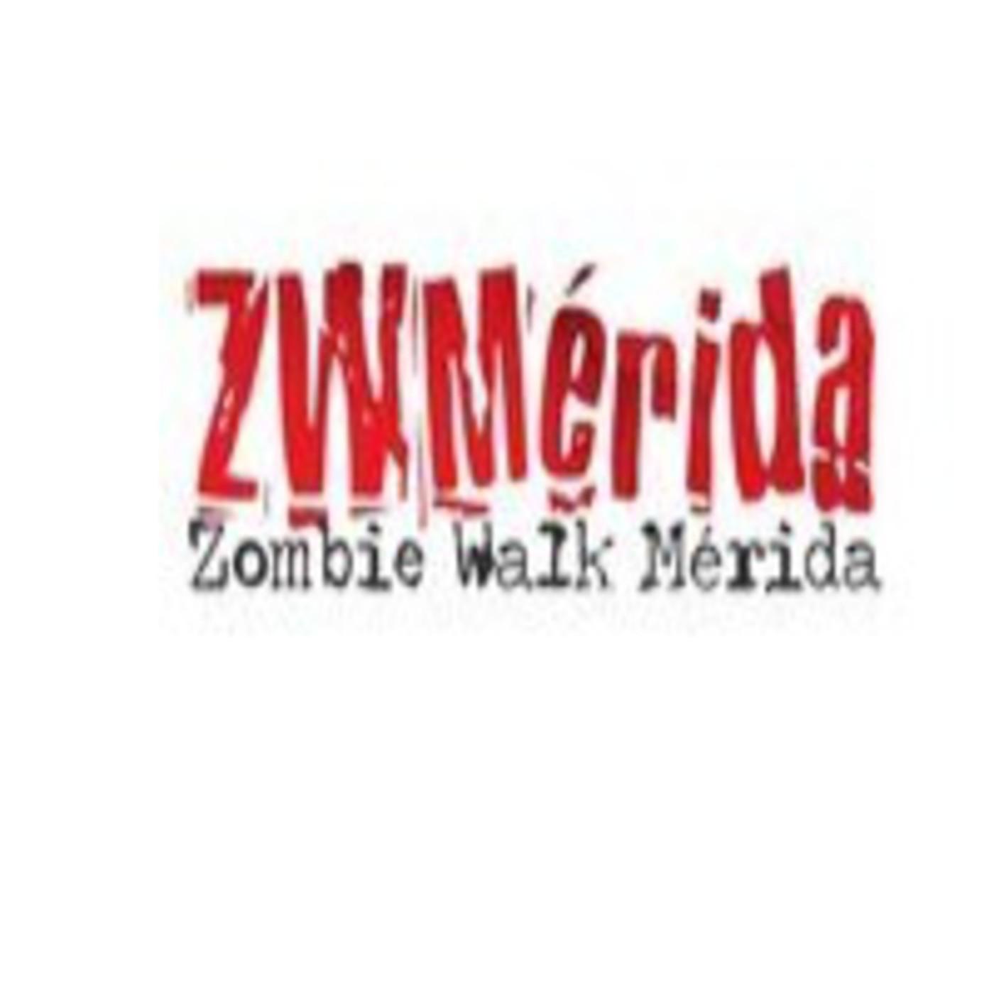 <![CDATA[Radio Zombie Mérida]]>
