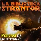 La Biblioteca de Trantor #39 - Rogue One una Historia de Star Wars