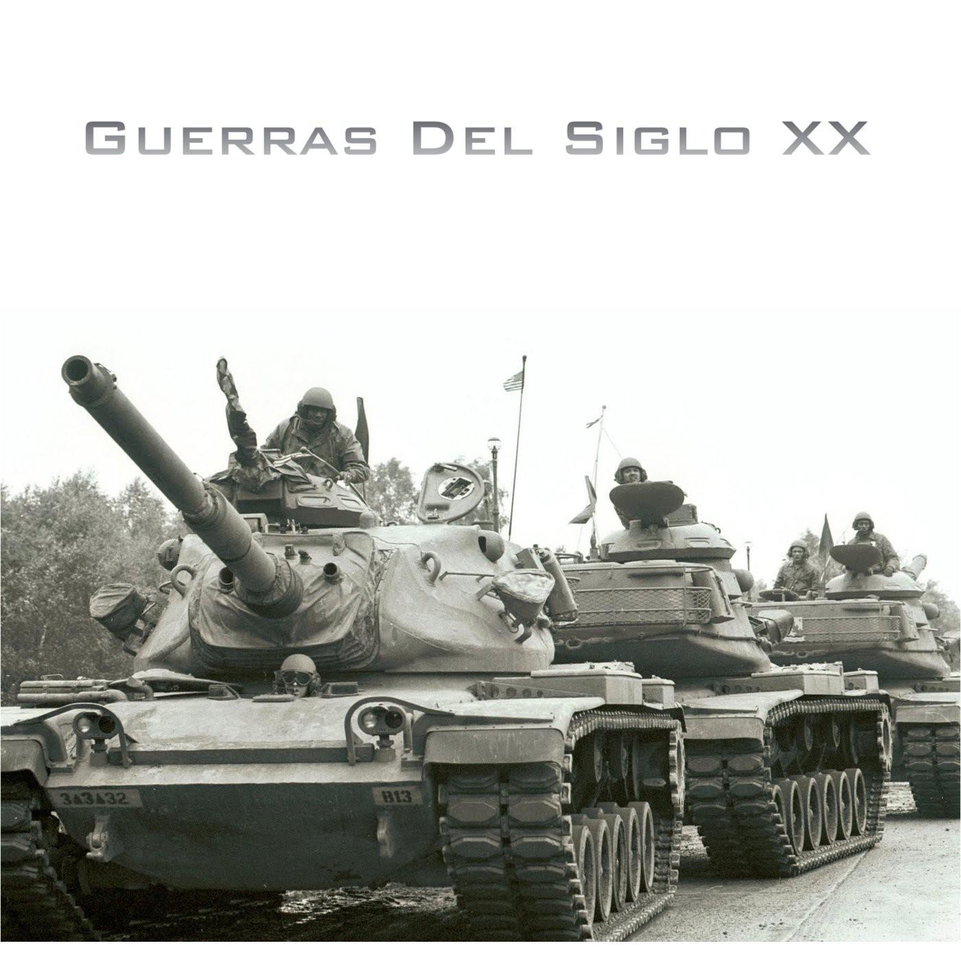 <![CDATA[Guerras Del Siglo XX - Diana Uribe]]>