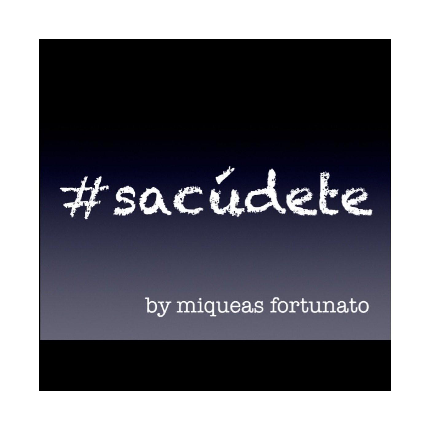 <![CDATA[#sacúdete by Miqueas Fortunato]]>