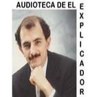 La audioteca de El Explicador