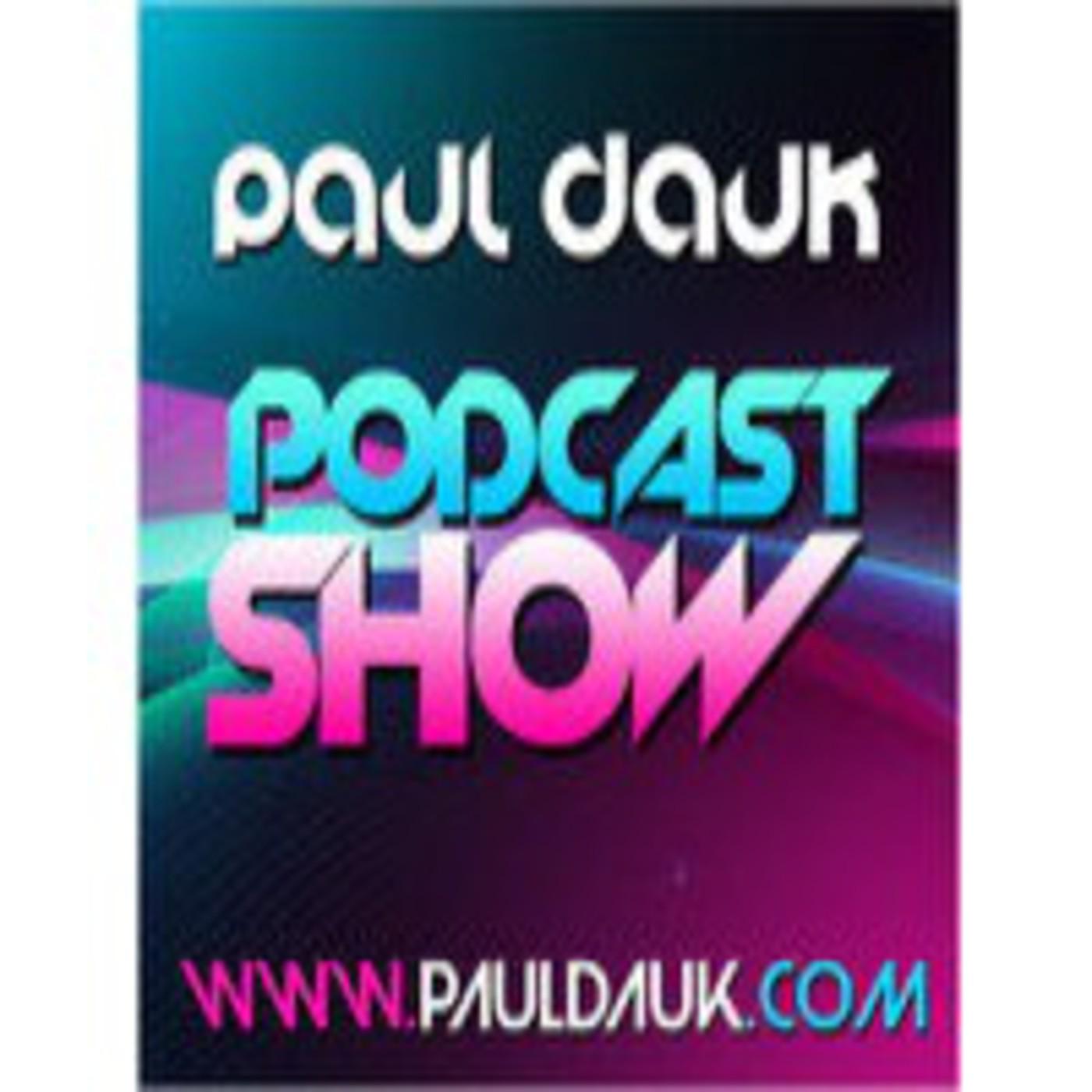 <![CDATA[Dj Paul Dauk Podcast Show]]>