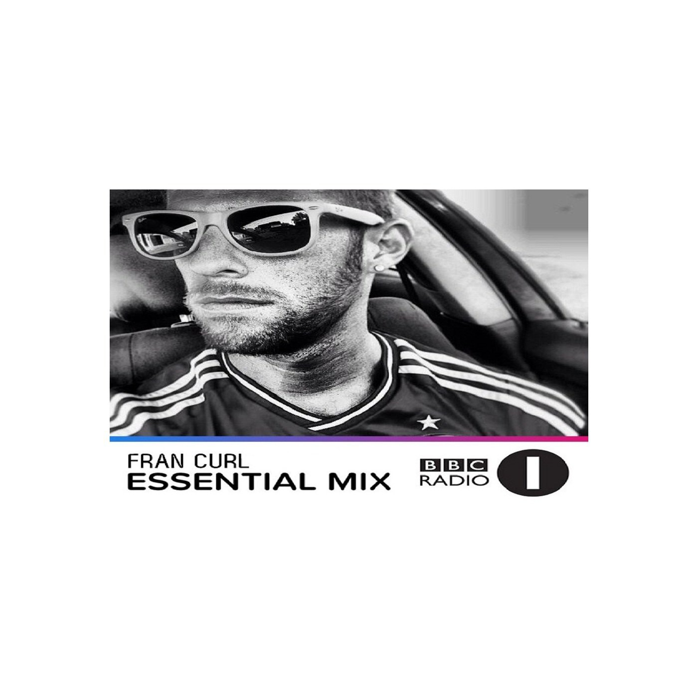 <![CDATA[FRAN CURL BBC RADIO 1 ESSENTIAL MIX]]>