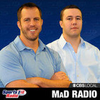 Wade Smith On MaD Radio
