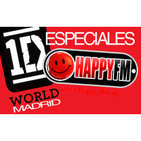 ESPECIALES 1D WORLD MADRID