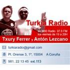 Turkia radio