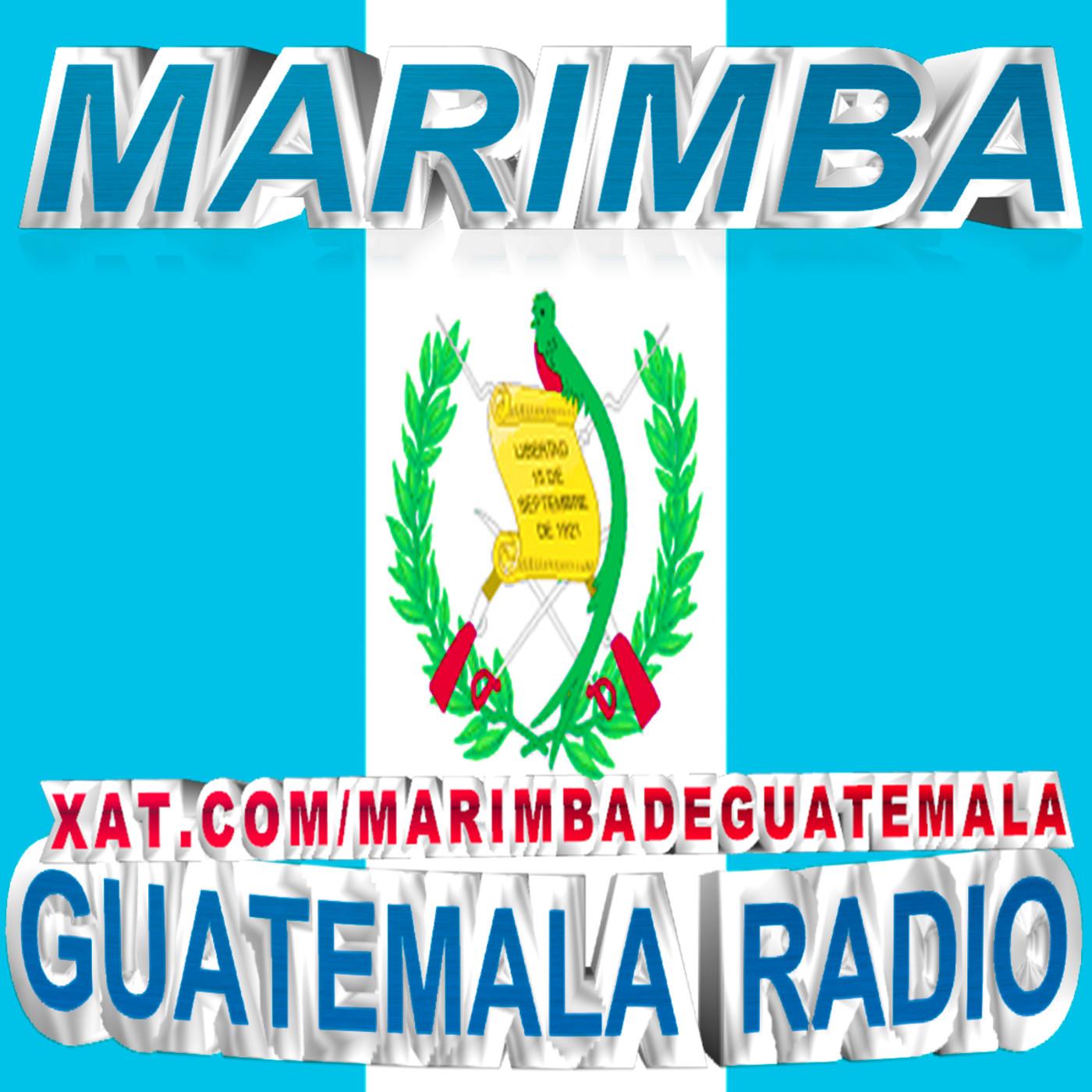 <![CDATA[Marimba Radio]]>
