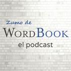 zumo de WordBook