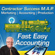 0214: Proven Contractor Bookkeeping Road Map