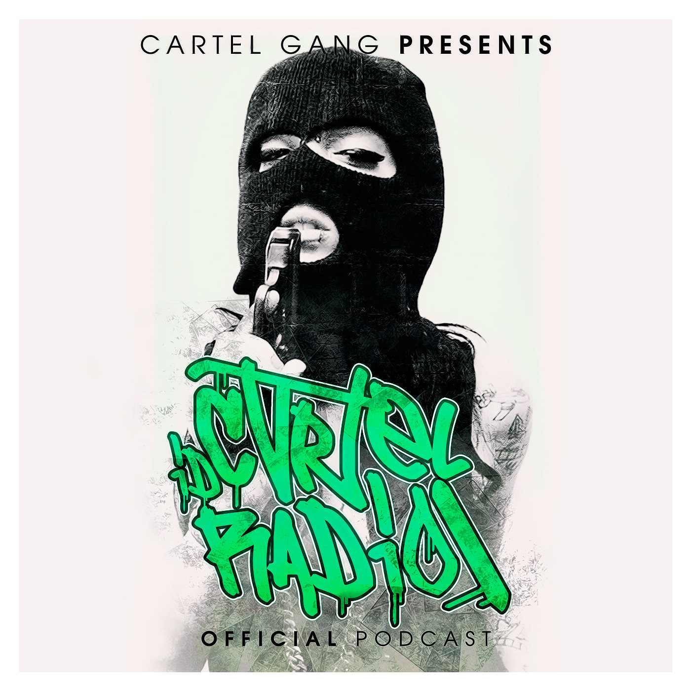 <![CDATA[Cartel ID Radio (Official Podcast)]]>