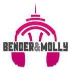 Friday 4-21-17 Bender & Molly in the Morning