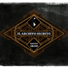 EL ARCHIVO SECRETO - Archivística y Documentos