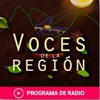 Voces de la región