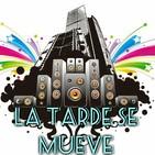 Entrevistas LaTardeSeMueve con Beatriz G. López (26-02-17)