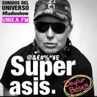 SONIDOS DEL UNIVERSO by SUPERASIS -RADIOSHOW-