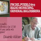 Cartas a Baldissera, Córdoba - Mi pueblo - Eduardo