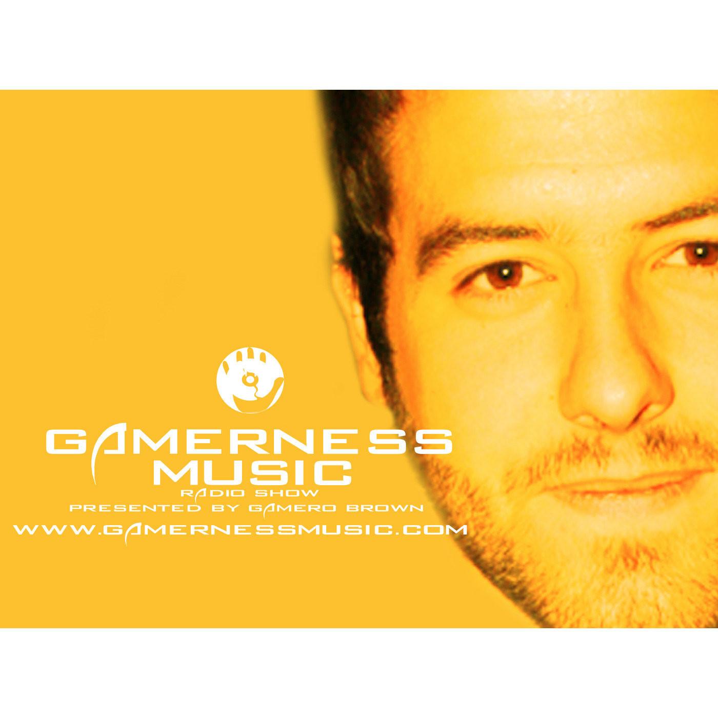 <![CDATA[Podcast Gamerness Music Radio Show]]>
