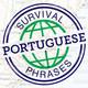 Brazilian Portuguese - SurvivalPhrases